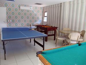 Apartamento Izabela & Pedro, Apartmanok  Aquiraz - big - 65