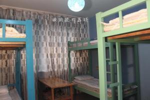Dengba Hostel Xishuangbanna Branch, Hostelek  Csinghung - big - 20