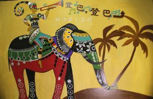Dengba Hostel Xishuangbanna Branch, Хостелы  Jinghong - big - 1