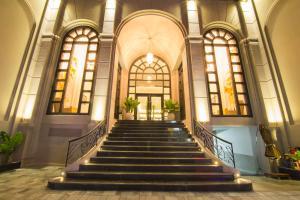 Sanouva Da Nang Hotel, Hotels  Đà Nẵng - big - 40