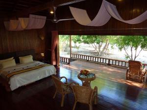 Pom Pom Island Resort, Курортные отели  Pom Pom - big - 42