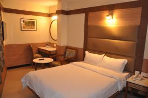 Auberges de jeunesse - Hotel SMS Grand Inn