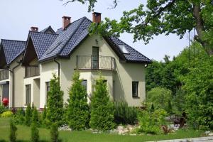 Villa Wargenau - Kovrovo