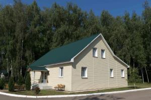 Hotel-Zapovednik Lesnoye, Отели  Недельное - big - 29