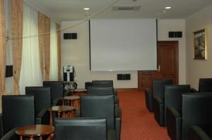 Hotel-Zapovednik Lesnoye, Hotel  Nedel'noye - big - 10