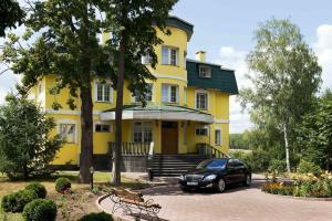 Hotel-Zapovednik Lesnoye, Hotel  Nedel'noye - big - 31