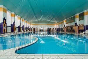 Hotel-Zapovednik Lesnoye, Отели  Недельное - big - 52