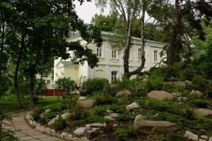 Hotel-Zapovednik Lesnoye, Отели  Недельное - big - 36