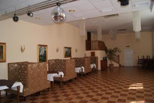 Hotel-Zapovednik Lesnoye, Hotel  Nedel'noye - big - 11