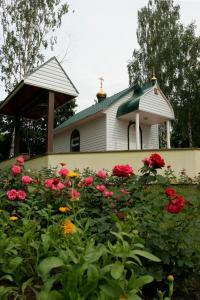Hotel-Zapovednik Lesnoye, Отели  Недельное - big - 16