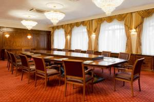 Hotel-Zapovednik Lesnoye, Отели  Недельное - big - 46
