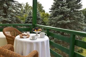 Hotel-Zapovednik Lesnoye, Отели  Недельное - big - 34