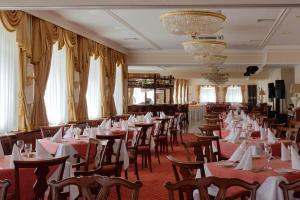 Hotel-Zapovednik Lesnoye, Отели  Недельное - big - 54