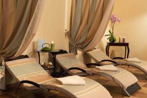 Hotel-Zapovednik Lesnoye, Отели  Недельное - big - 32
