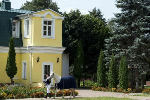 Hotel-Zapovednik Lesnoye, Отели  Недельное - big - 15