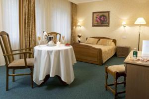 Hotel-Zapovednik Lesnoye, Hotel  Nedel'noye - big - 49