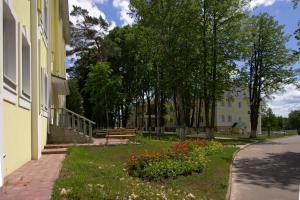 Hotel-Zapovednik Lesnoye, Отели  Недельное - big - 26
