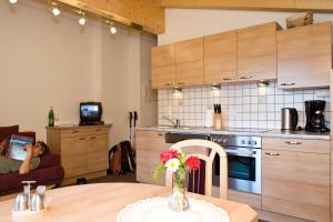 Haus Sonnberg - Apartment - Kals am Großglockner