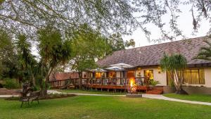 Phelwana Game Lodge - Hoedspruit