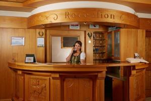 Landhotel Golf & Salzano SPA Hotel (27 of 94)