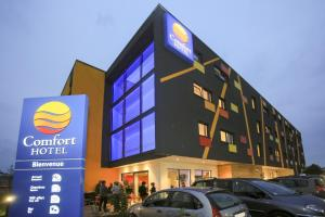 Comfort Hotel Expo Colmar - Houssen