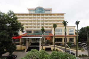 Quang Ba Trade Union Hotel