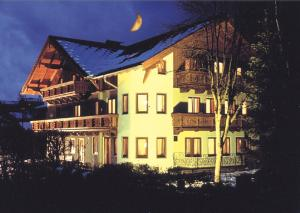 Sportpension Bergblick - Hotel - Wagrain