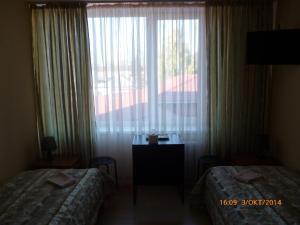 Opochka Hotel