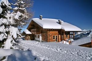 Villa Alpin - Weerberg