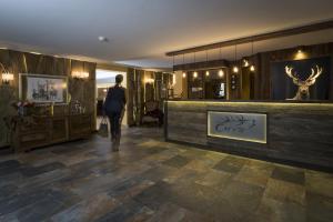 Hotel Cervo - Sils