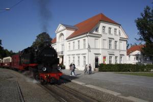 Hotel Prinzenpalais Bad Doberan - Bad Doberan