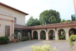 Hotel Julia, Hotels  Cassano d'Adda - big - 28