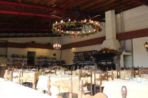 Hotel Julia, Hotels  Cassano d'Adda - big - 42