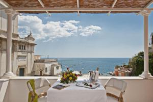 Villa Flavio Gioia - AbcAlberghi.com