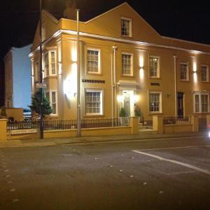 Auberges de jeunesse - The Lansdowne Hotel