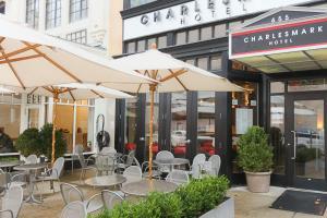 The Charlesmark Hotel (2 of 29)