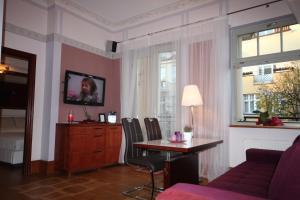 Apartament Gratia Rosa