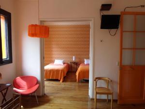 AmstelHuisChili Apartment