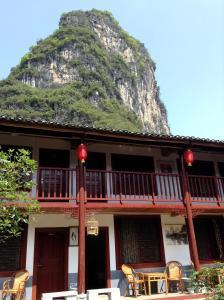 Yangshuo Dahuwai Camps Hotel, Hotel  Yangshuo - big - 14