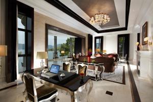 New Century Resort Siming Lake Yuyao, Rezorty  Yuyao - big - 9