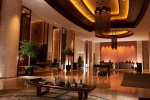 New Century Resort Siming Lake Yuyao, Rezorty  Yuyao - big - 25