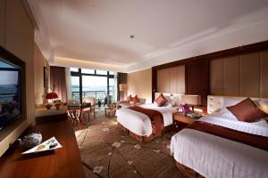 New Century Resort Siming Lake Yuyao, Rezorty  Yuyao - big - 15