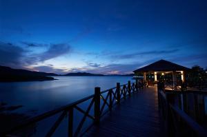 New Century Resort Siming Lake Yuyao, Rezorty  Yuyao - big - 28