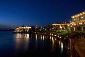 New Century Resort Siming Lake Yuyao, Rezorty  Yuyao - big - 29
