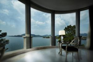 New Century Resort Siming Lake Yuyao, Rezorty  Yuyao - big - 16