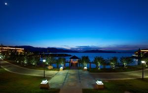 New Century Resort Siming Lake Yuyao, Rezorty  Yuyao - big - 27