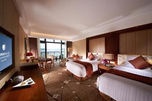 New Century Resort Siming Lake Yuyao, Rezorty  Yuyao - big - 30