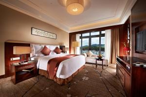 New Century Resort Siming Lake Yuyao, Rezorty  Yuyao - big - 2