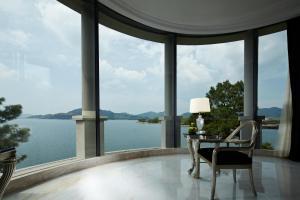 New Century Resort Siming Lake Yuyao, Rezorty  Yuyao - big - 21