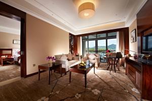 New Century Resort Siming Lake Yuyao, Rezorty  Yuyao - big - 7